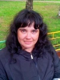 Татьяна Ильницкая
