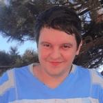 Никита Марычев