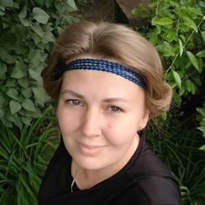 Юлия Третьякова