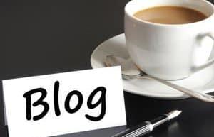 Эффективная работа с блогом