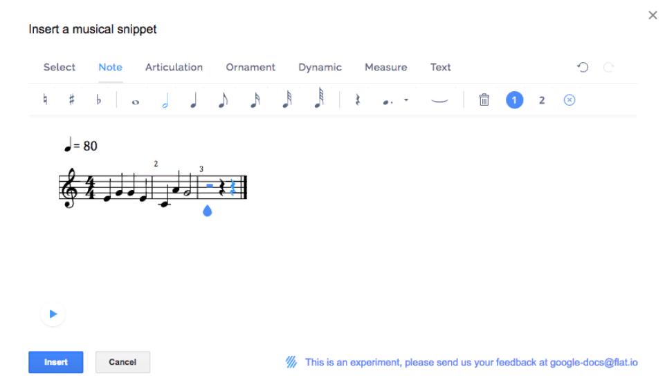 Дополнения для Google Документов