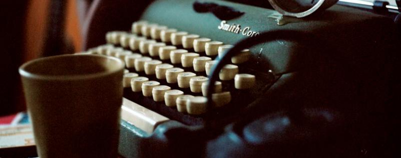 домик-писателя