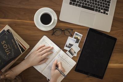 Мастер-класс «Мой контент-план для социальных сетей»