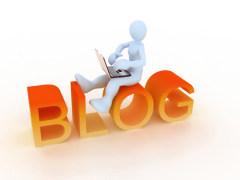 как писать статьи в блог