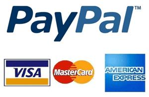 Способы оплаты в Школе правильных копирайтеров PayPal