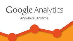 Счетчик Google Analytics