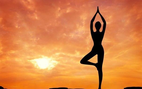 копирайтерская йога