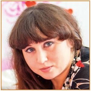 Наталья Карья основатель Академии Правильных Копирайтеров