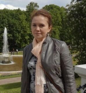 Копирайтер Юлия Гайдарова