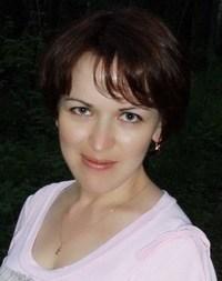 Копирайтер Елена Матренинская