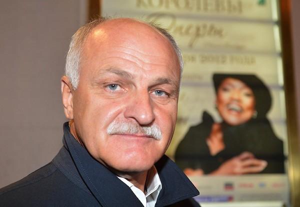 Редактор Сергей Шумаков