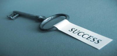 Ваш выбор — ключ к успеху