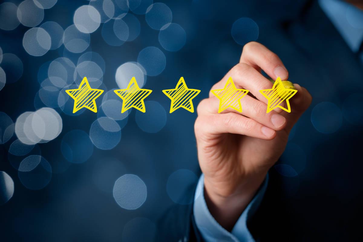 Как заработать рейтинг