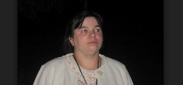 Татьяна Суркова