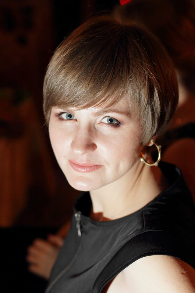 Анастасия Каминская