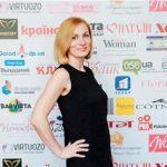 Виктория Якимчук