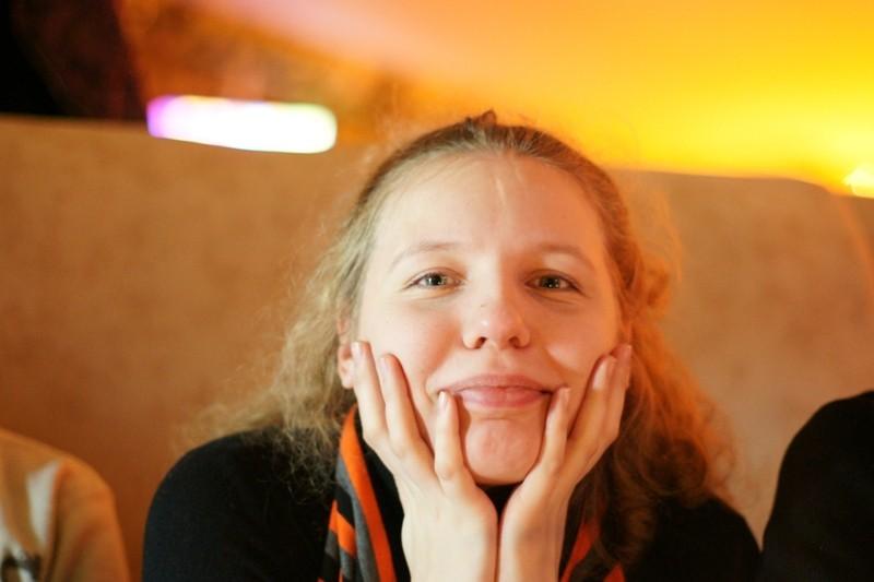 Стася Шер