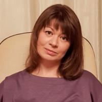 Юлия Стерхова