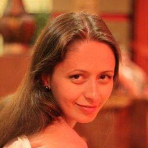 Катерина Гладеш
