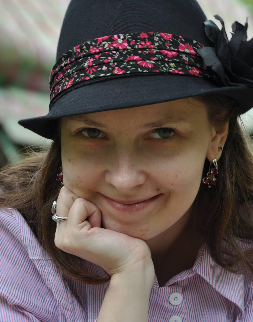 Людмила Прима