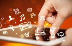 Интенсив социальные сети